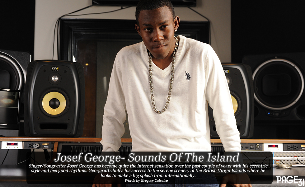 Josef-George-Cover