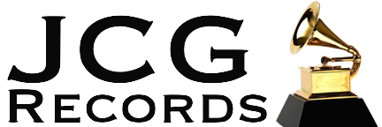 JCG Records LLC. Logo 2