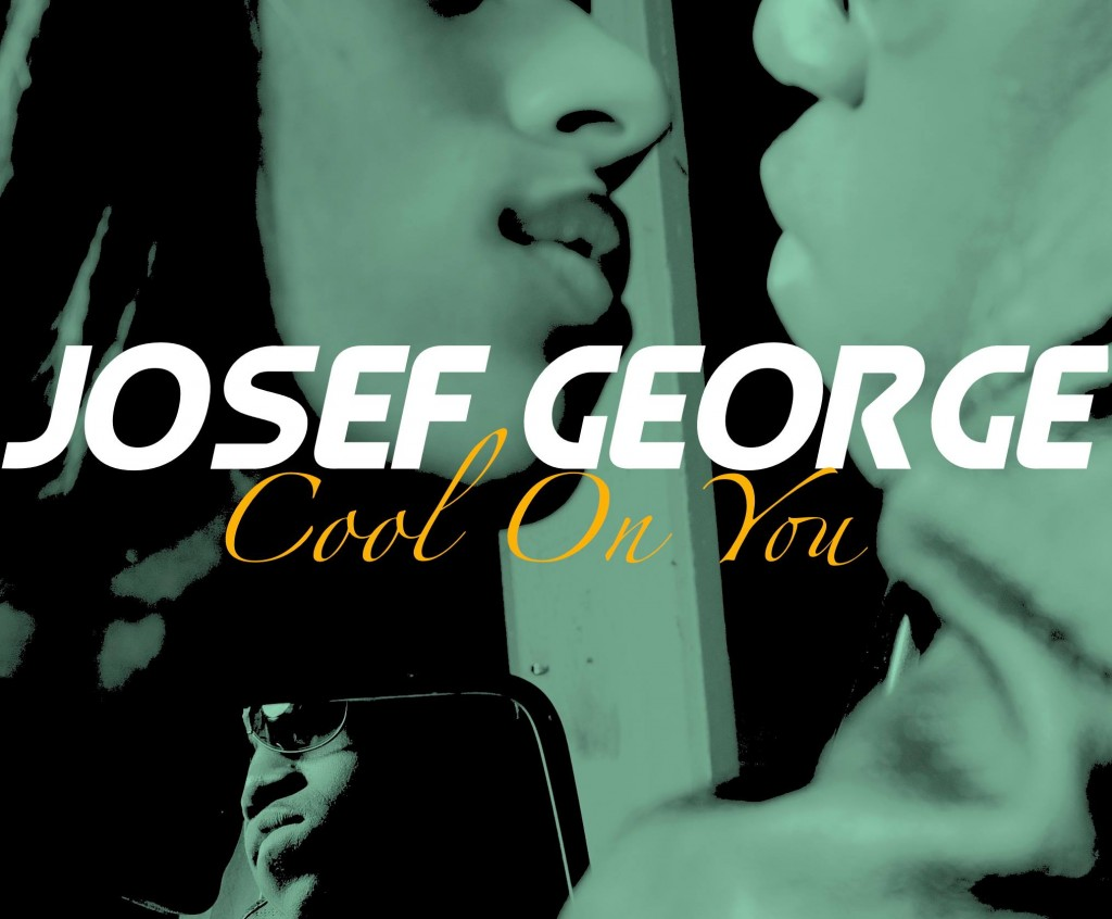 "Cool On You ""cover Art"""