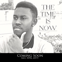 The Time is Now AD